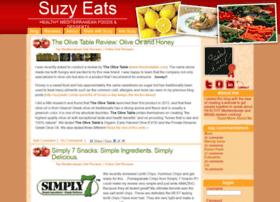 Suzyeats.com thumbnail