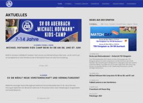 Sv-08-auerbach.de thumbnail