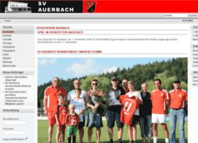 Sv-auerbach.de thumbnail