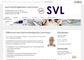 Sv-leschmann.de thumbnail