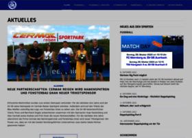 Sv08auerbach.de thumbnail