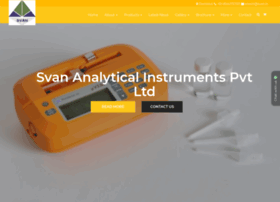 Svan.co.in thumbnail