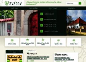 Svarov.eu thumbnail
