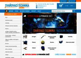 Svarovaci-technika-znojmo.cz thumbnail