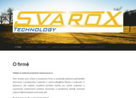 Svarox.cz thumbnail