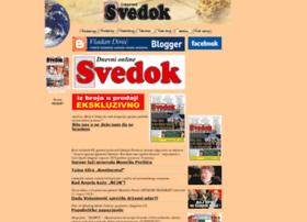 Svedok.rs thumbnail