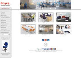 Sven-office.co.uk thumbnail