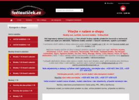 Svetauticek.cz thumbnail