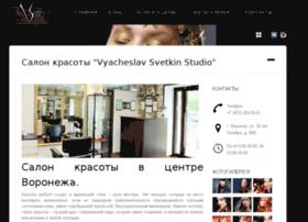 Svetkinstudio.ru thumbnail