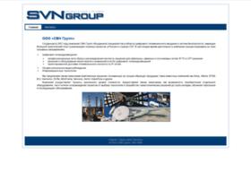 Svn-group.ru thumbnail