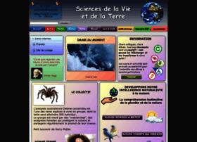 Svt.francois-d-assise.fr thumbnail