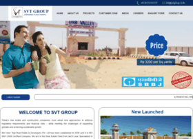 Svtgroup.co.in thumbnail