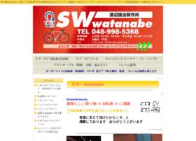 Sw-watanabe.net thumbnail