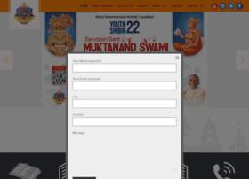 Swaminarayangm.org thumbnail