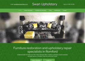 Swanupholstery.co.uk thumbnail