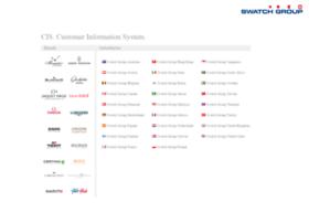 Swatchgroup-services.biz thumbnail