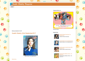 Swathiweeklymagazine.blogspot.in thumbnail