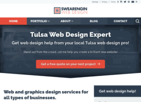 Swearenginweb.design thumbnail