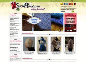 Sweaterbabe.com thumbnail