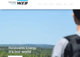 Swebdevelopment.ca thumbnail