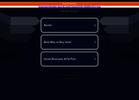 Sweden.org.za thumbnail