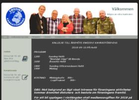 Swedintkamratforening.se thumbnail