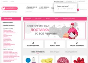 Sweet-store.ru thumbnail
