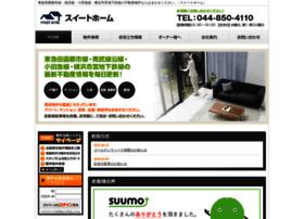 Sweethome4110.co.jp thumbnail