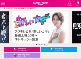 Sweetpowermobile.jp thumbnail