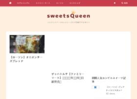 Sweetsqueen.jp thumbnail