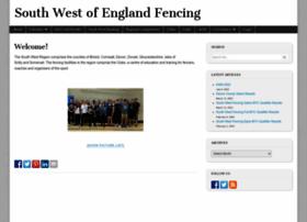 Swfencing.co.uk thumbnail