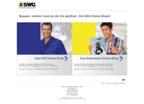 Swg24.de thumbnail