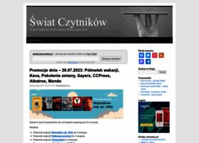 Swiatczytnikow.pl thumbnail