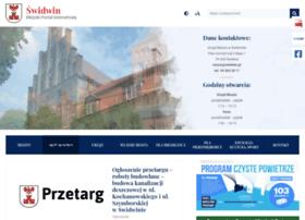 Swidwin.pl thumbnail