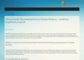 Swietarodzina.org.pl thumbnail