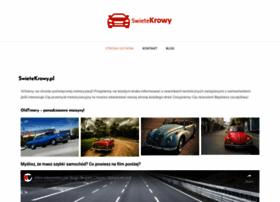 Swietekrowy.pl thumbnail