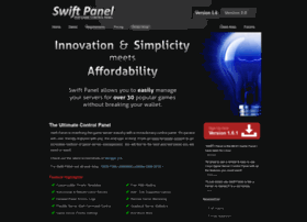 Swiftpanel.com thumbnail