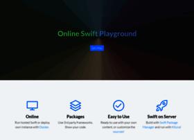 Swiftplayground.run thumbnail
