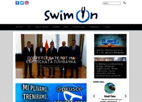 Swim-on.rs thumbnail