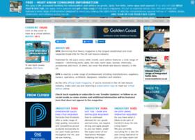 Swimmingpoolnews.co.uk thumbnail