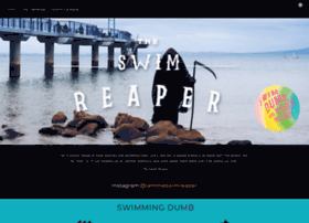 Swimreaper.co.nz thumbnail