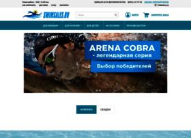 Swimsales.ru thumbnail