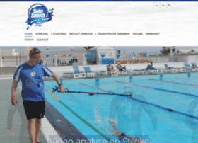 Swimsmoothbelgie.be thumbnail