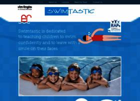 Swimtastic.org.uk thumbnail