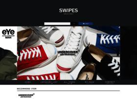 Swipes.jp thumbnail