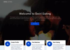 Swirl-dating.com thumbnail