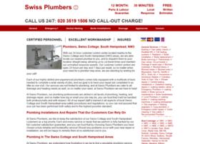 Swiss-cottage-plumbers-nw3.co.uk thumbnail