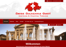Swiss-souvenirs.biz thumbnail