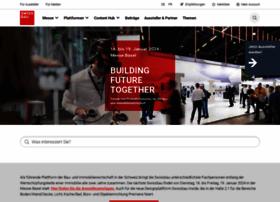 Swissbau.ch thumbnail