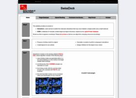 Swissdock.ch thumbnail